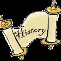 HistoryBlur