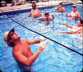 blur_edges water volleyball