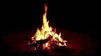 campfireBlur
